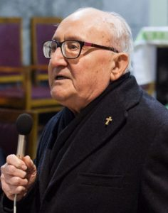 Don Antonio Santoro