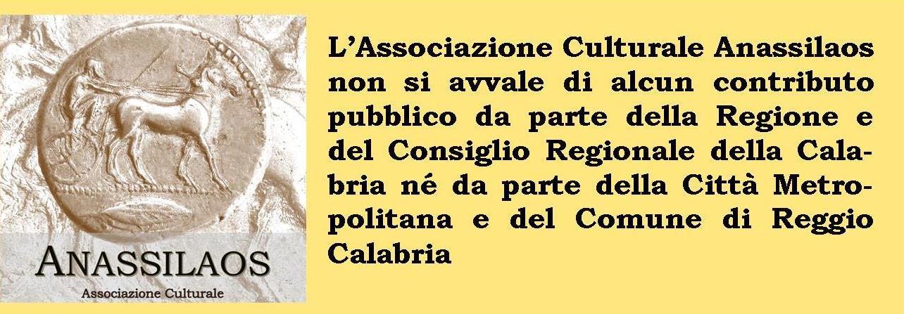 Associazione Culturale Anassilaos